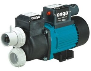 Onga Spa Bath Pump