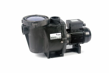 Intelliflo pump
