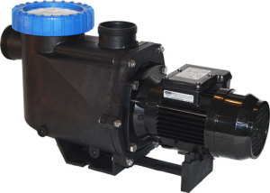 Reltech Pool Pump