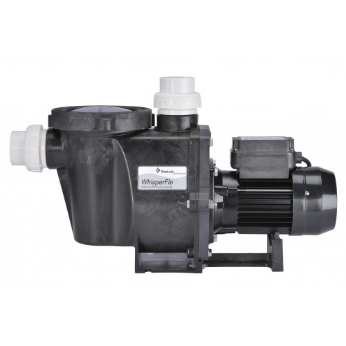 Intelliflo pump