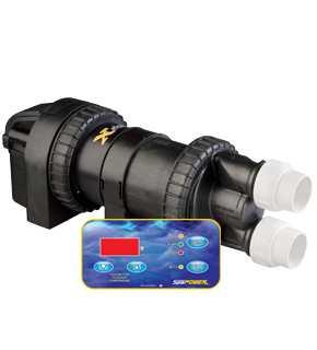 waterco portapac spa pump manual